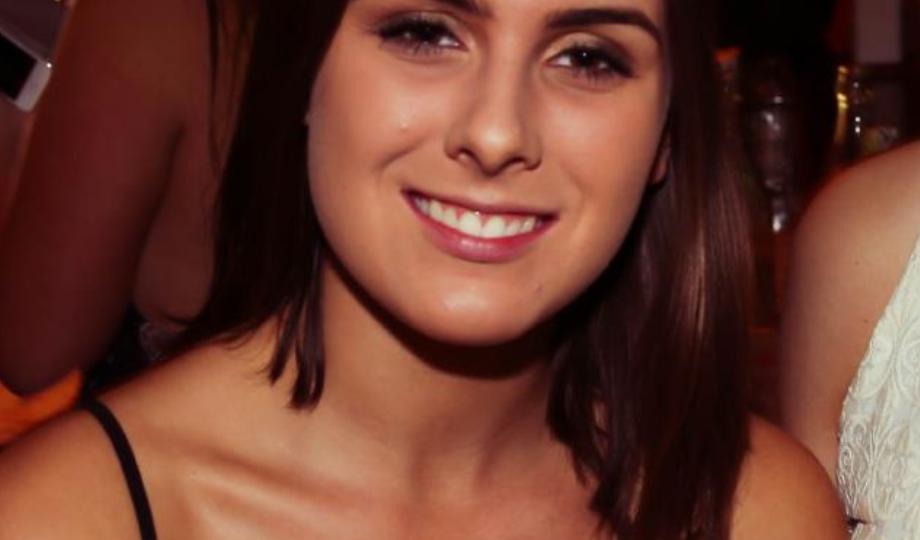 Georgina Bartter